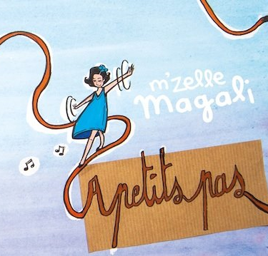 CD A petits pas vignette