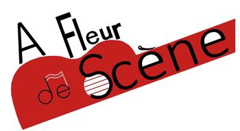 Logo A fleur de scène