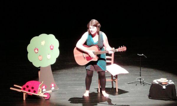 Magali Grégoire - L'arbre à surprises